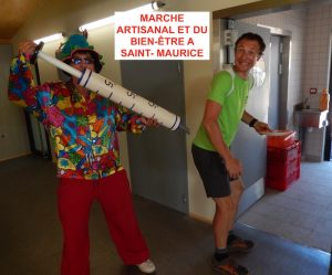 Marché Saint-Mauice
