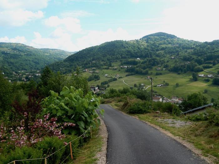 Parc naturel des Ballons - Vosges