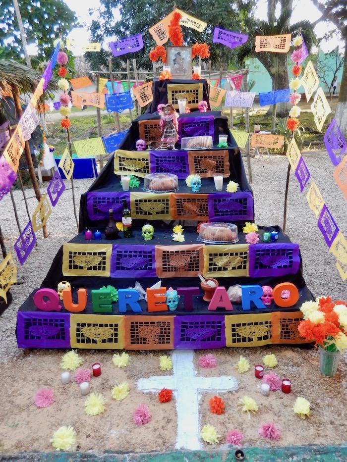 Autel - Dia de los Muertos