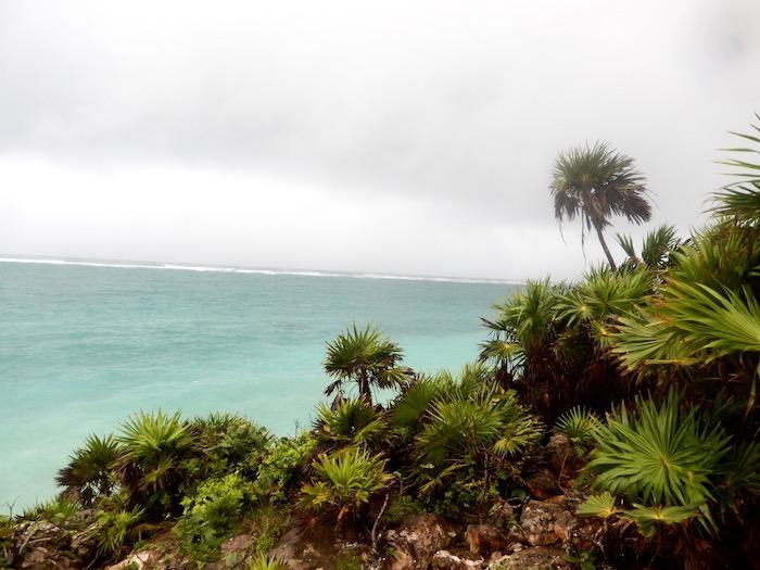 Tulum-Mer des Caraïbes