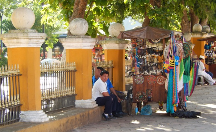 Du Quintana Roo au Yucatan