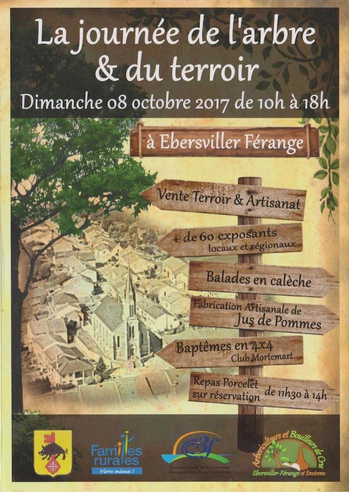 Fête de l'Artisanat et du Terroir - Ebersviller