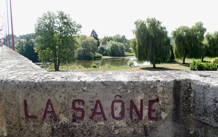 Port sur Saône