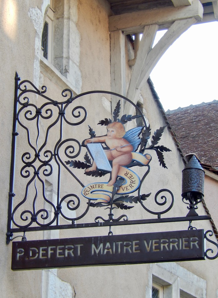 Flânerie dans les rues de la ville